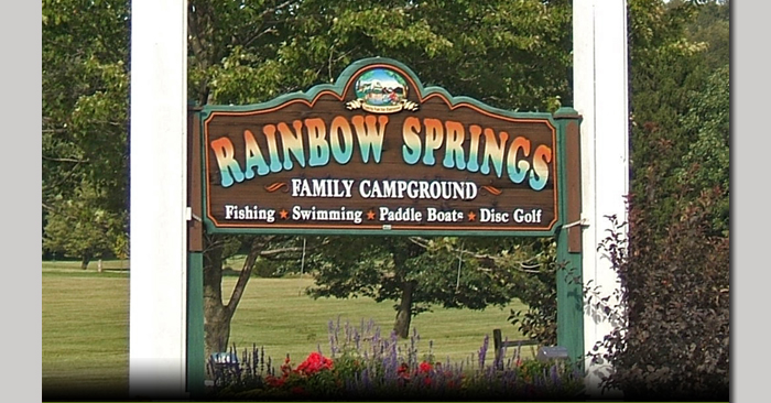 Rainbow Springs Family Campground